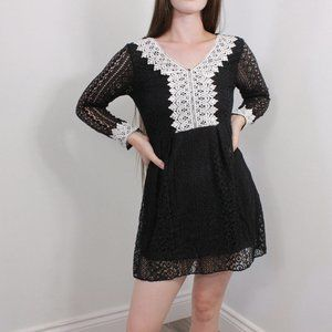 Dresses & Skirts - Lace Cover Up